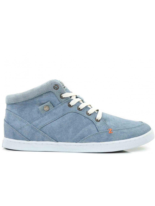 Centre Bleu Pour Les Chaussures D'hiver Pour Les Hommes l4w3q3W81V