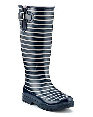"Sperry Top-Sider ""Pelican"" Rain Boots"