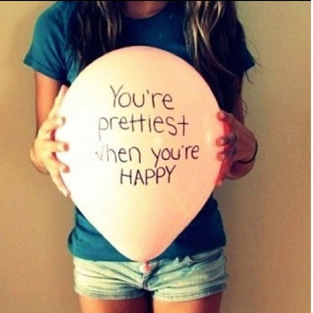 So be happy:)