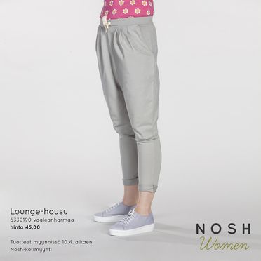 Nosh Women Uutuusmallisto |