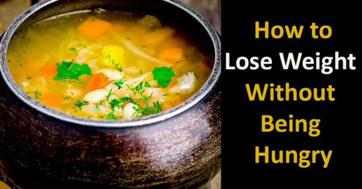 THIS CABBAGE BROTH RECIPE WILL HEAL YOUR BODY AND HELP YOU GET RID
