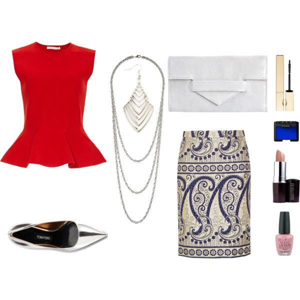 """""""Classy with details"""" by milannavojnovic on Polyvore"""