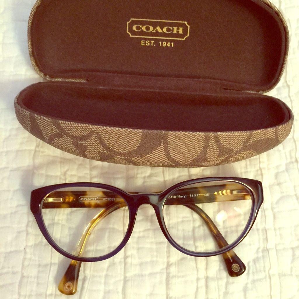 Coach Eyeglasses | Products | Pinterest