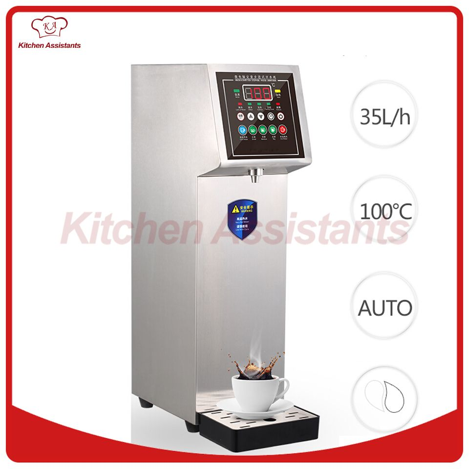 IT10H 10L Commercial energy-saving electric water boiler water ...