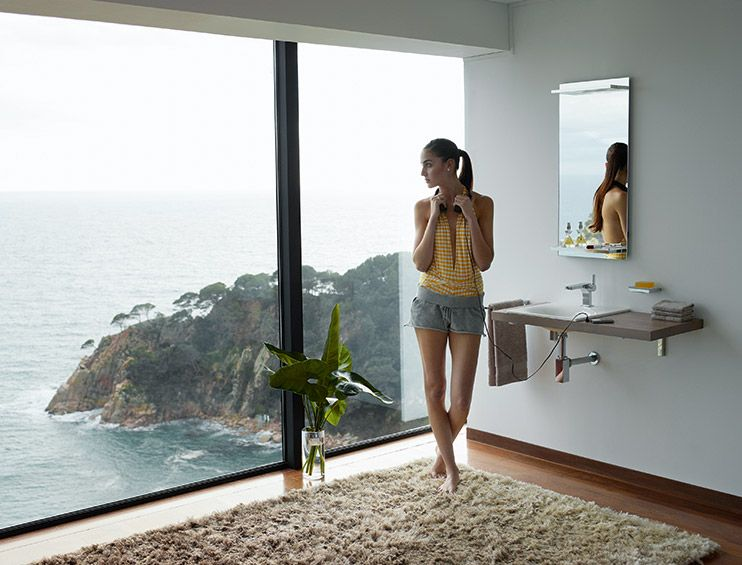 KEUCO - Hersteller von hochwertigen Armaturen Badarmaturen - spiegelschrank fürs badezimmer