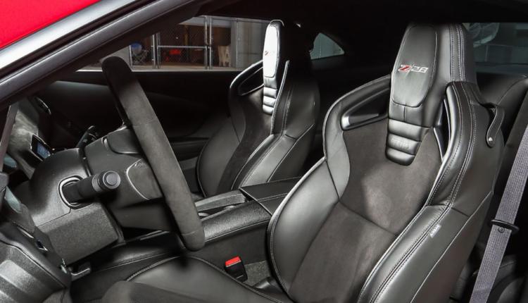 2018 Chevy Camaro Z28 Accessories Chevy Camaro Z28 Chevy Camaro