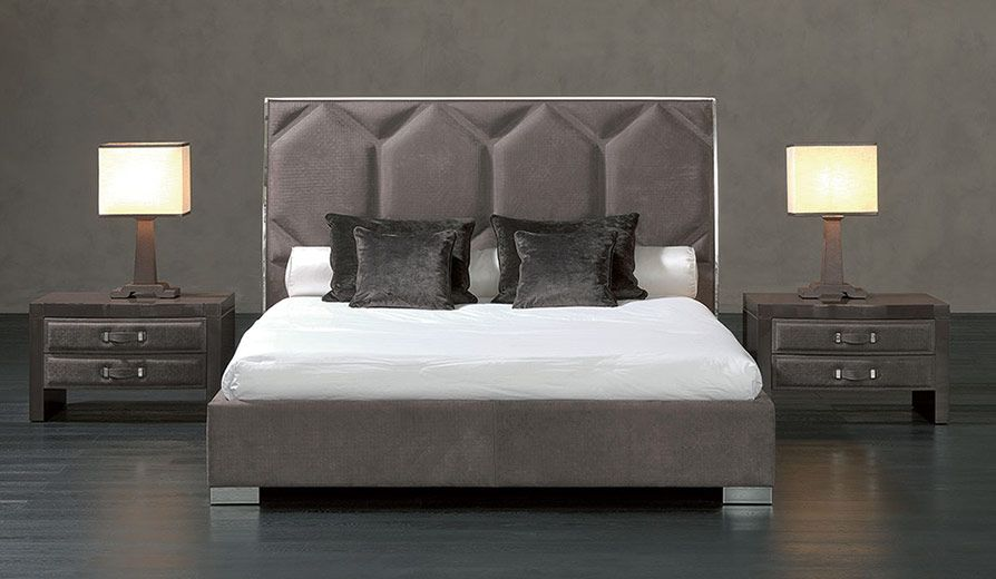 Rugiano Mobili ~ Anna casa interiors our brands rugiano souffle bed 床