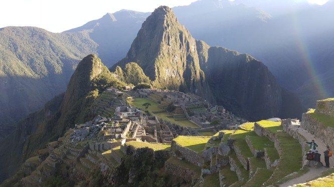 Peru in 10 days part 1