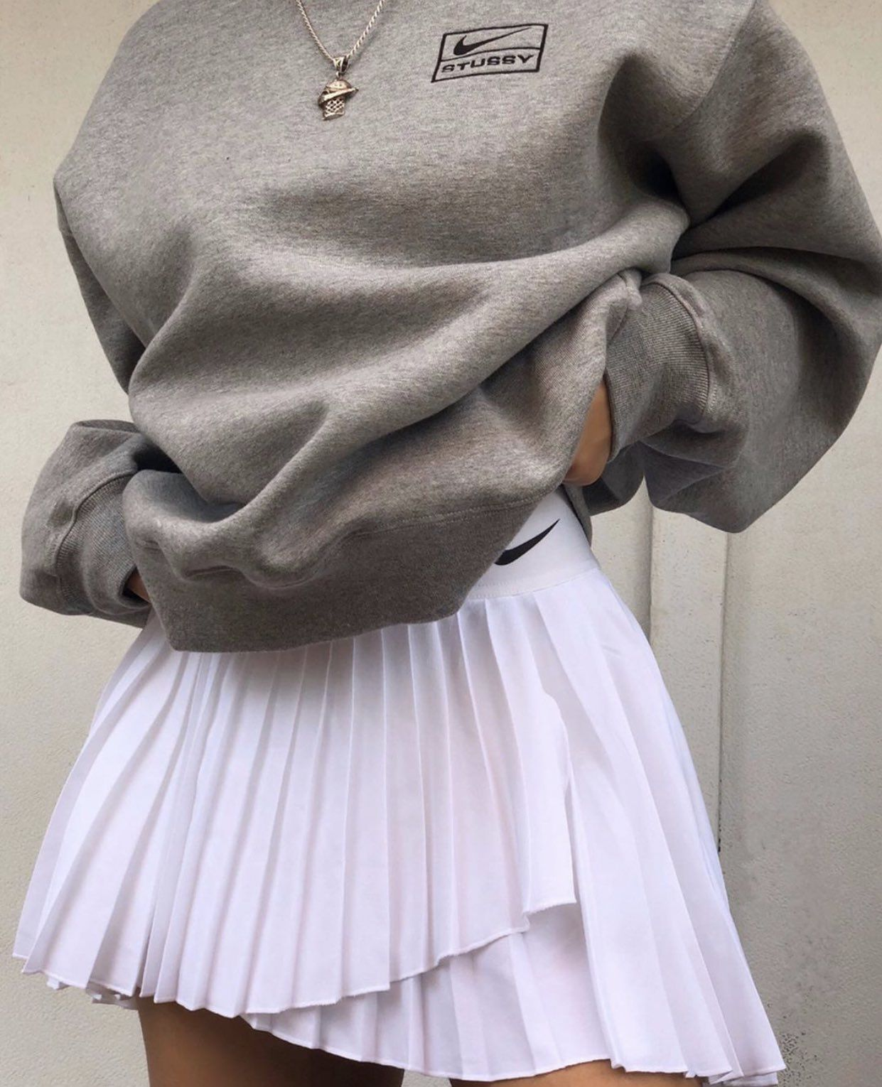 Tenis Skirt In 2020 Tennis Skirt Outfit Fashion Inspo Outfits Fashion