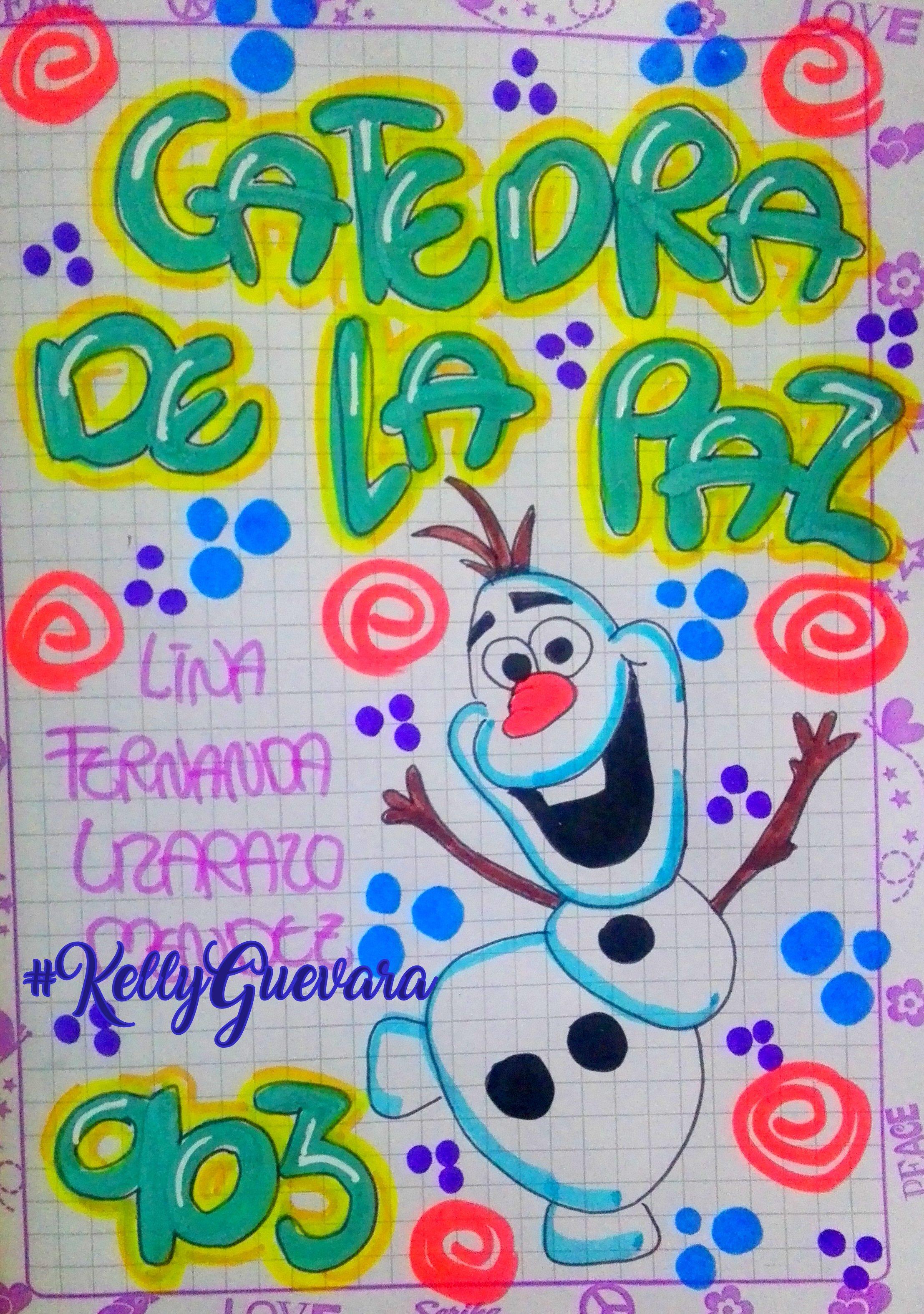 Kellyguevara Cuadernos Marcacion De Cuadernos Cuadernos De