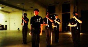 Video: New Guard America's 2013 European Tour