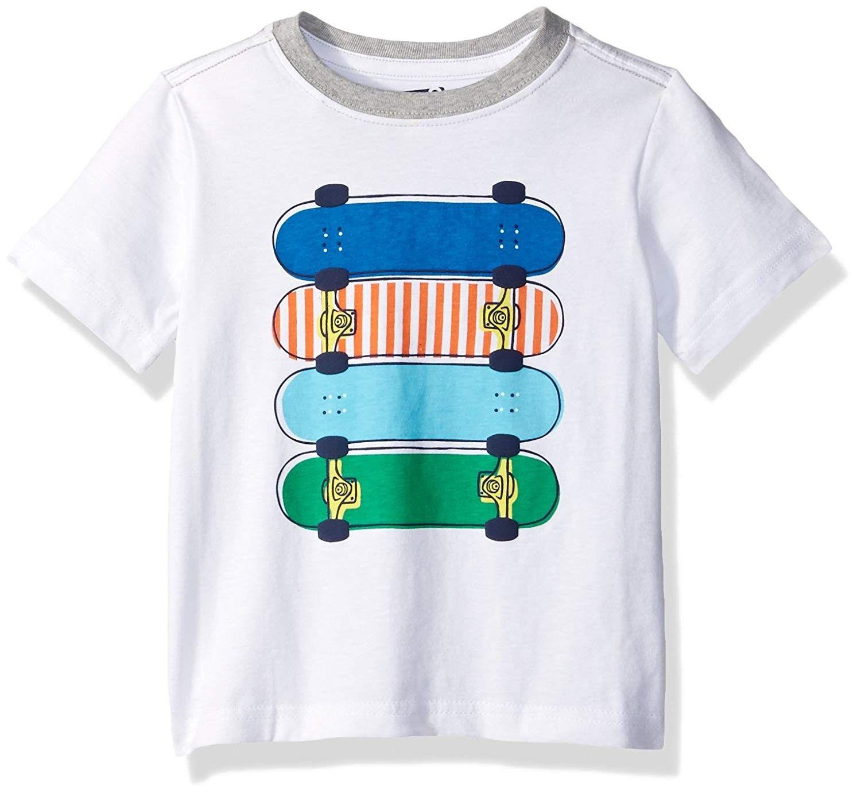 Youth Lg Skateboarding T Shirt 4T