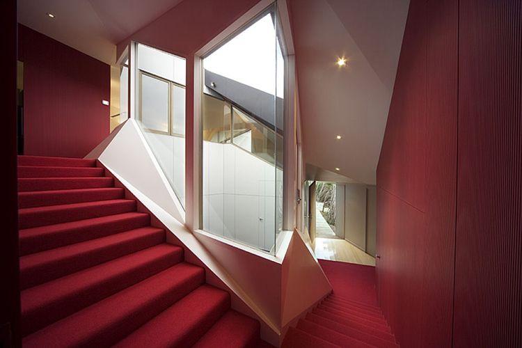 Architecture contemporaine origami en 10 structures inspirées par ...