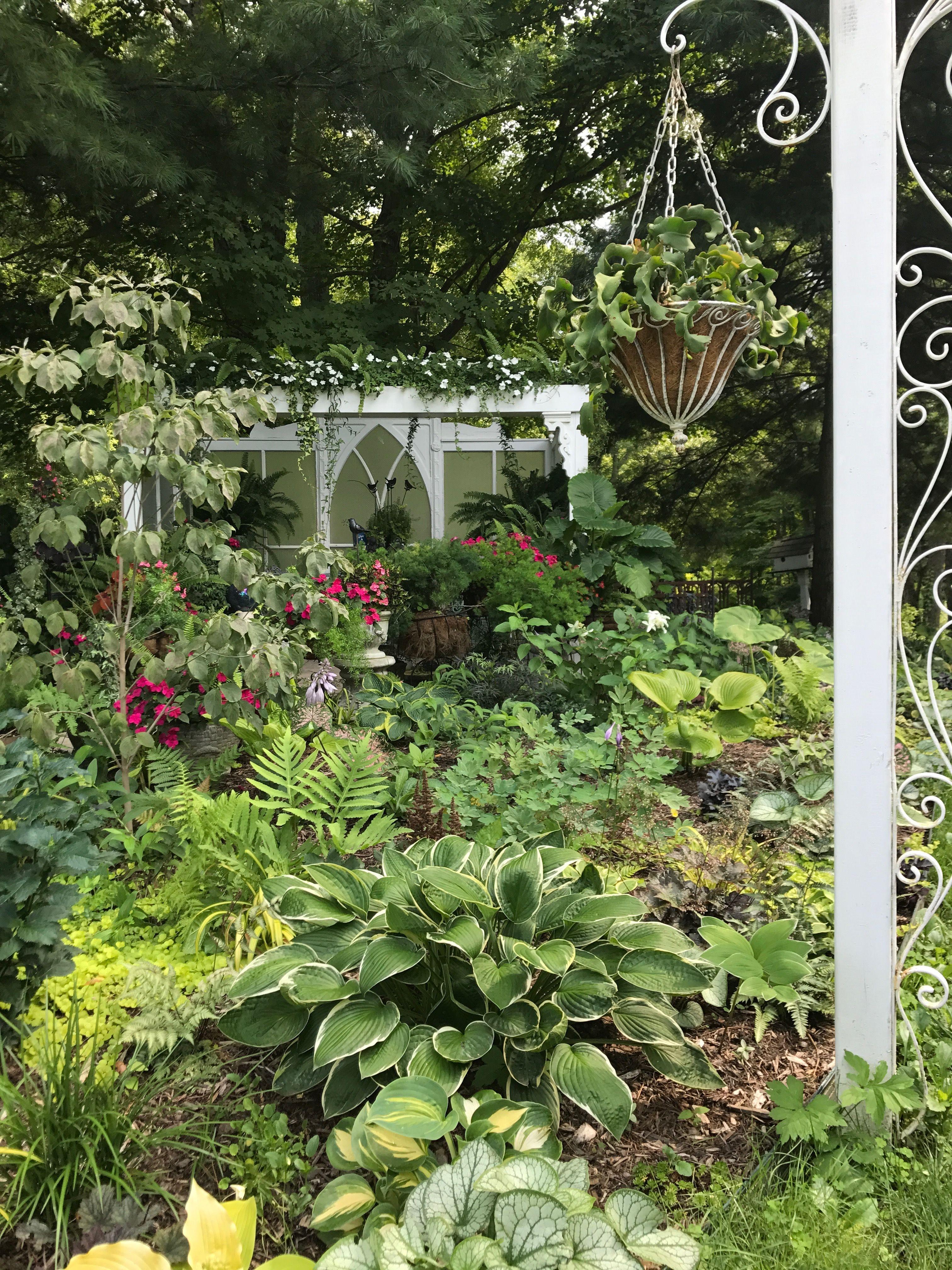 Pin Von Annee Auf For The Love Of The Garden Garten