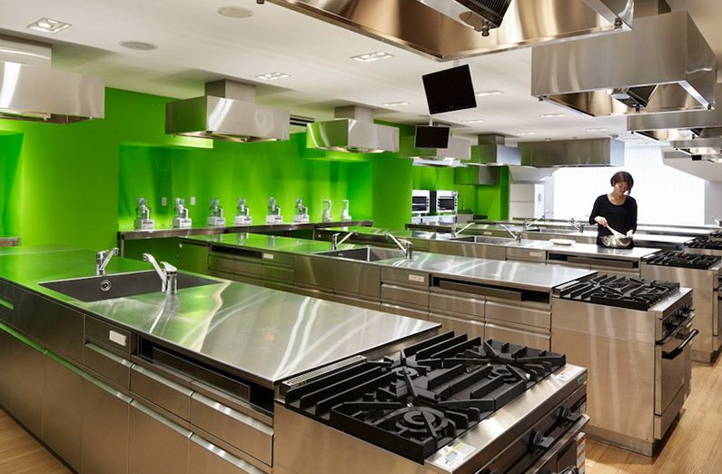 Finance The Equipment In Your Cookery School And Retain Your Capital For Expansion And Marketing 01392