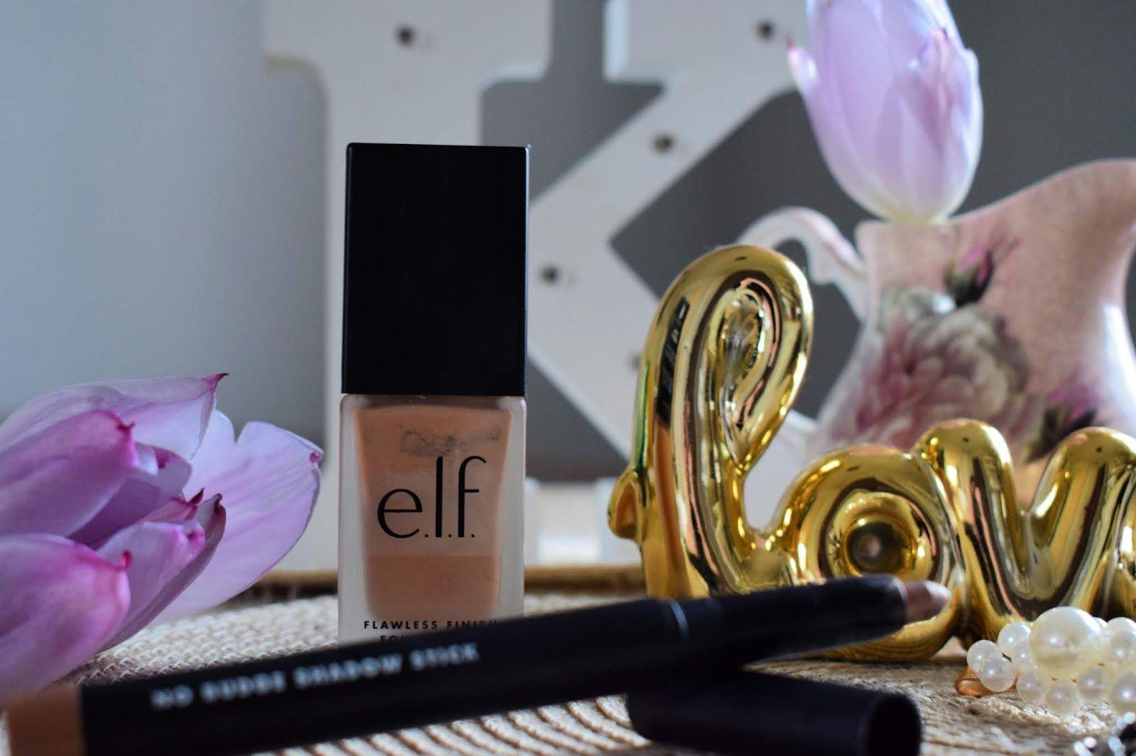 Trying Elf Makeup Elf makeup, Elf makeup reviews, Elf