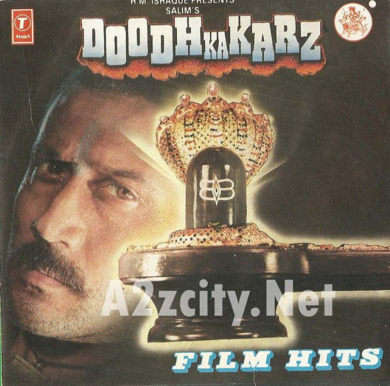 Doodh Ka Karz [1990-MP3-VBR-320Kbps] | Movies | Film song