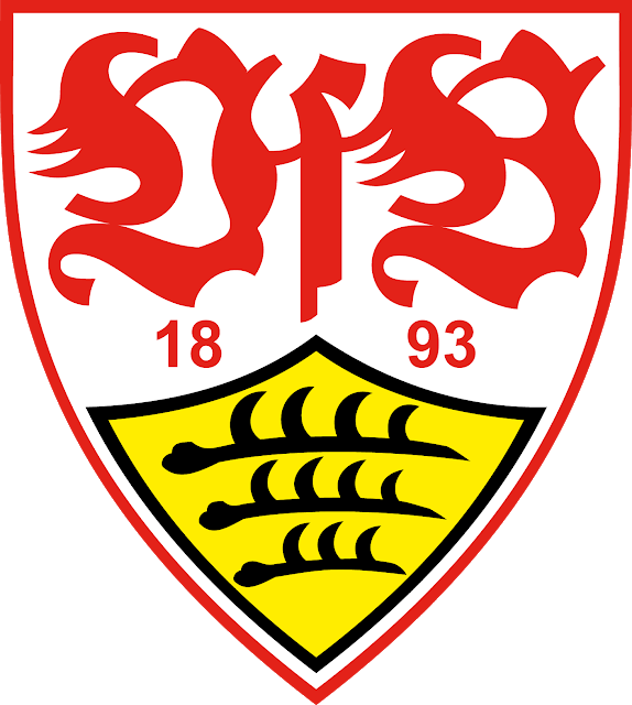 Download Logo Stuttgart Germany Football Svg Eps Png Psd Ai Vector Color Free Germany Logo Flag Svg Eps Ps Germany Football Stuttgart Football Team Logos