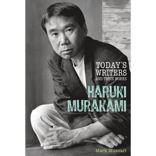 today's writers | Haruki murakami. Haruki murakami books. Murakami