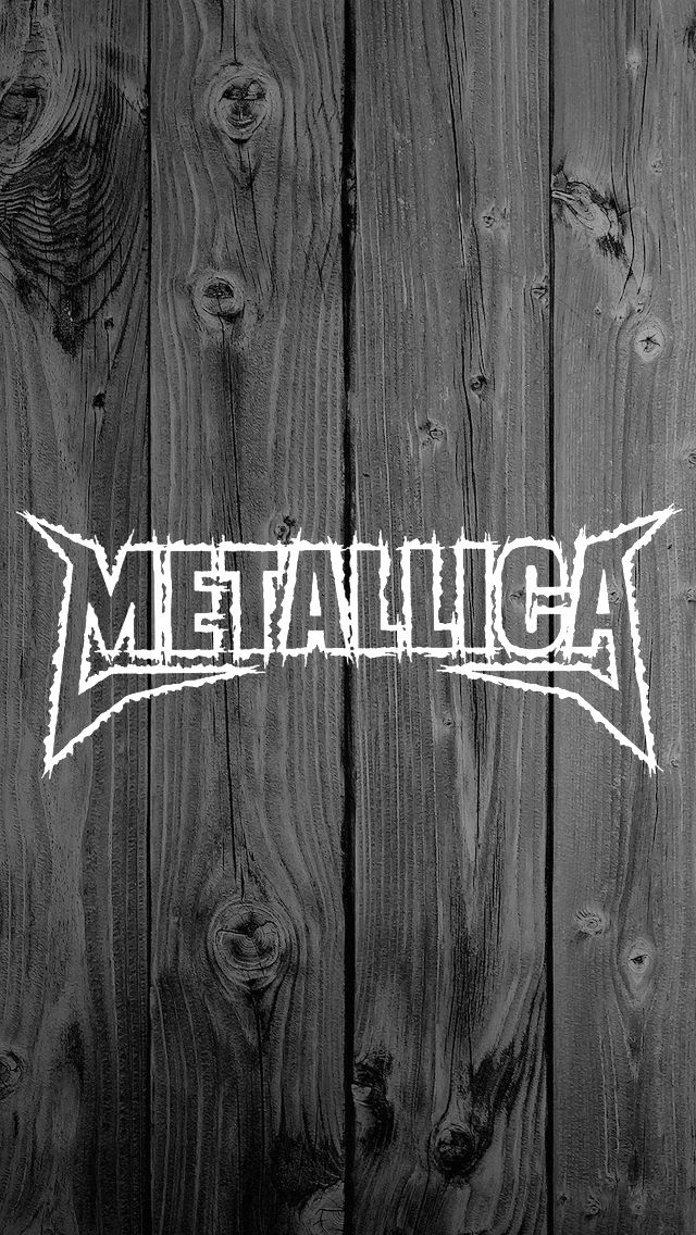 Free Metallica Wallpapers For Android Long Wallpapers 640 1136