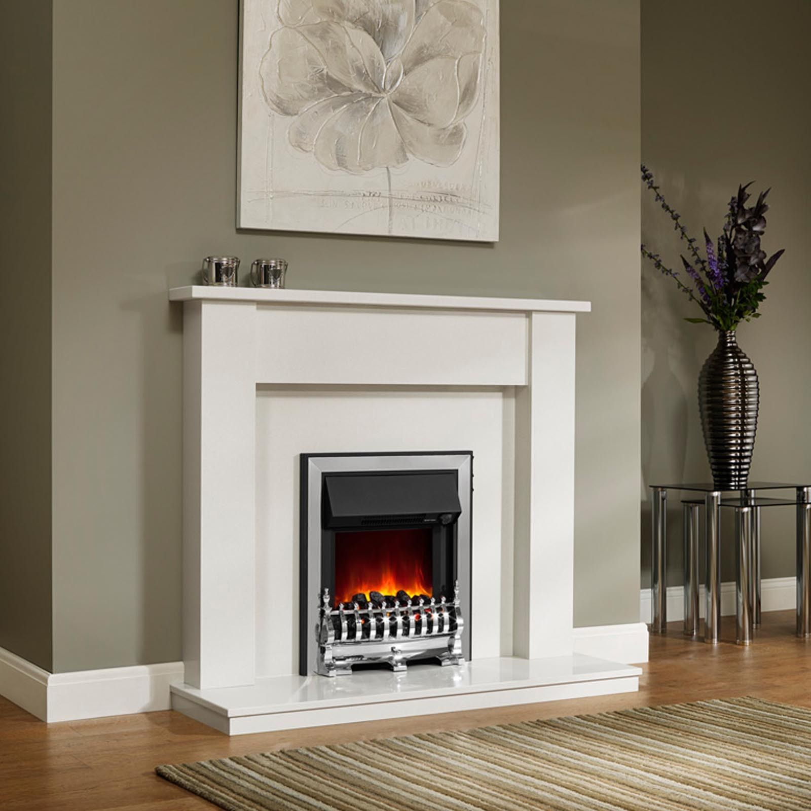 Simple Fireplaces Google Search Modern Fireplace Mantels