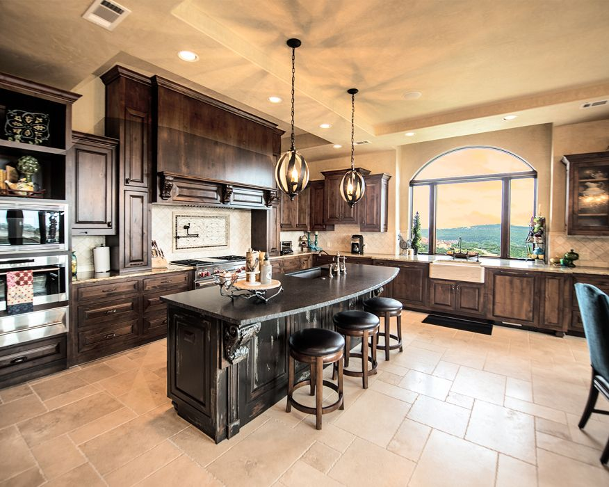 C-Reese Design – New Construction | Luxury house plans ...