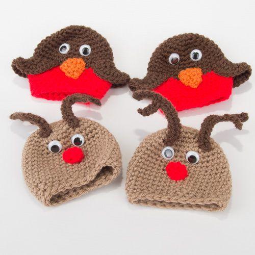 Crocheted Chocolate Orange Covers (pattern) - Sconch Blog - Free Christmas  pattern - www.sconch.com blog 11248a89fb5