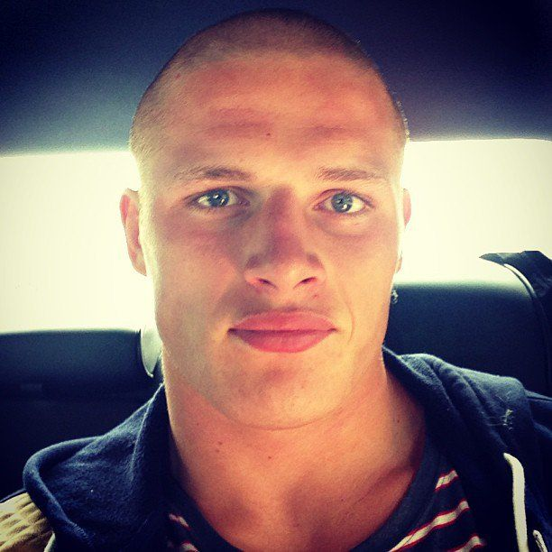 Pin on M • George Burgess, English Rugby