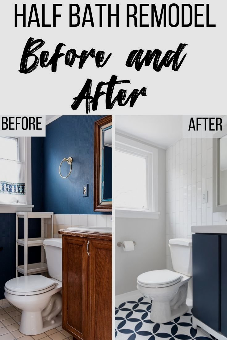 You Got Check Out The Before And After