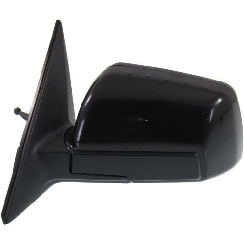 2012-2013 Kia Soul Mirror LH, Paint To Match, Manual, Non-heated
