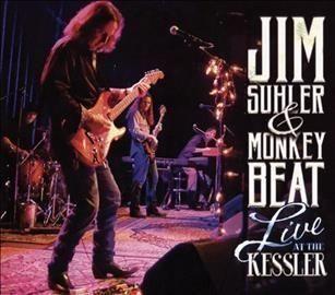 monkey Beat - Live At The Kessler