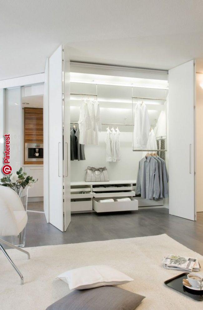 Kleiderschränke und begehbarer Kleiderschrank ip20
