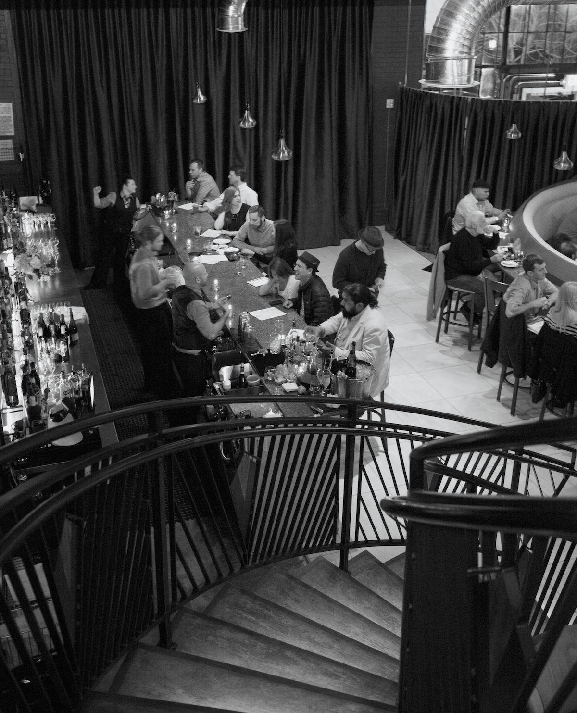 Nocturne nocturne denver restaurants jazz bar