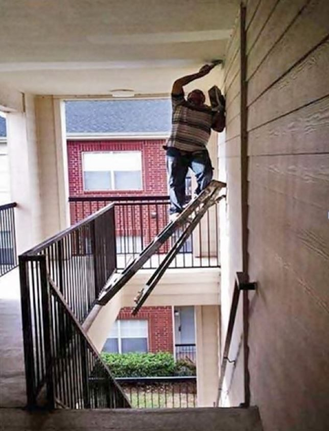 Reasons Why Women Live Longer Than Men Live Long Darwin - 22 people surely win darwin award