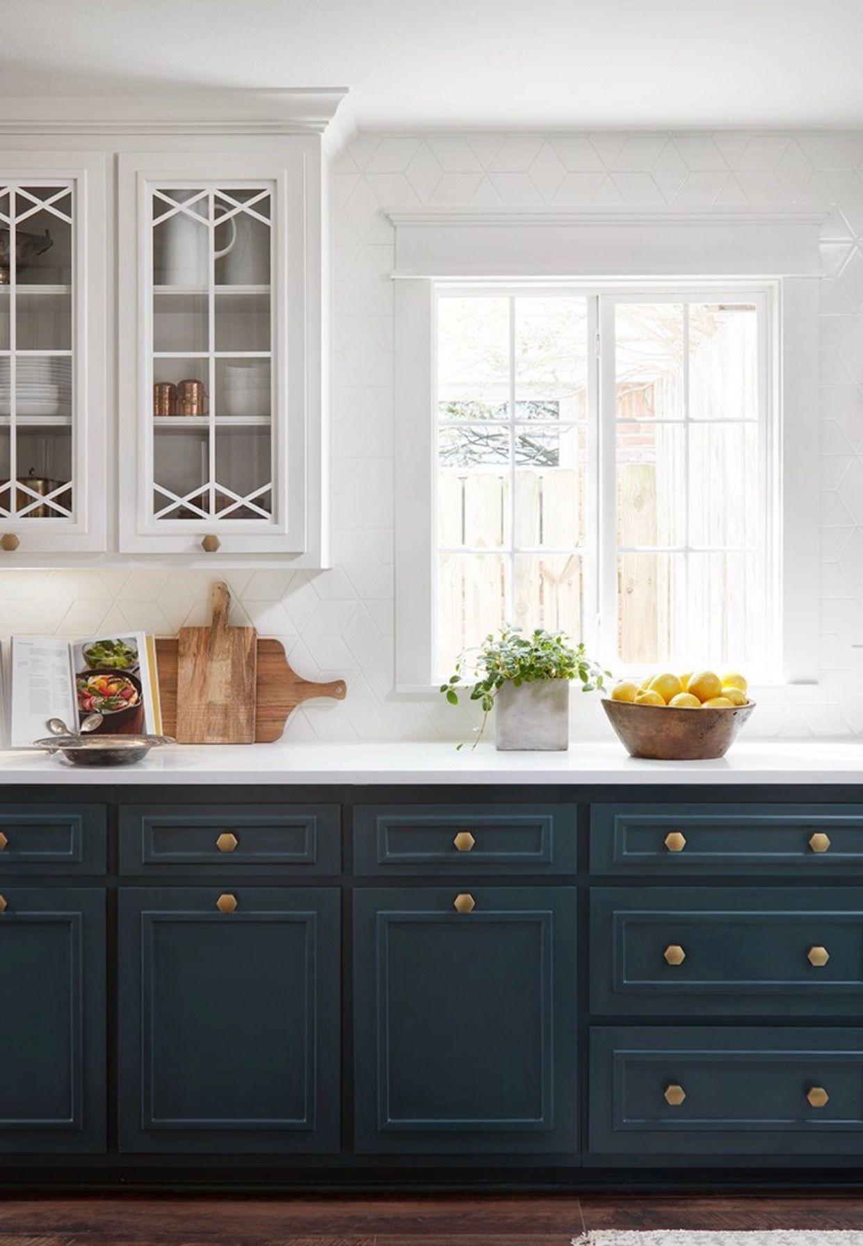 Kmart Room Decor in 2020 | Kitchen renovation, Blue ...