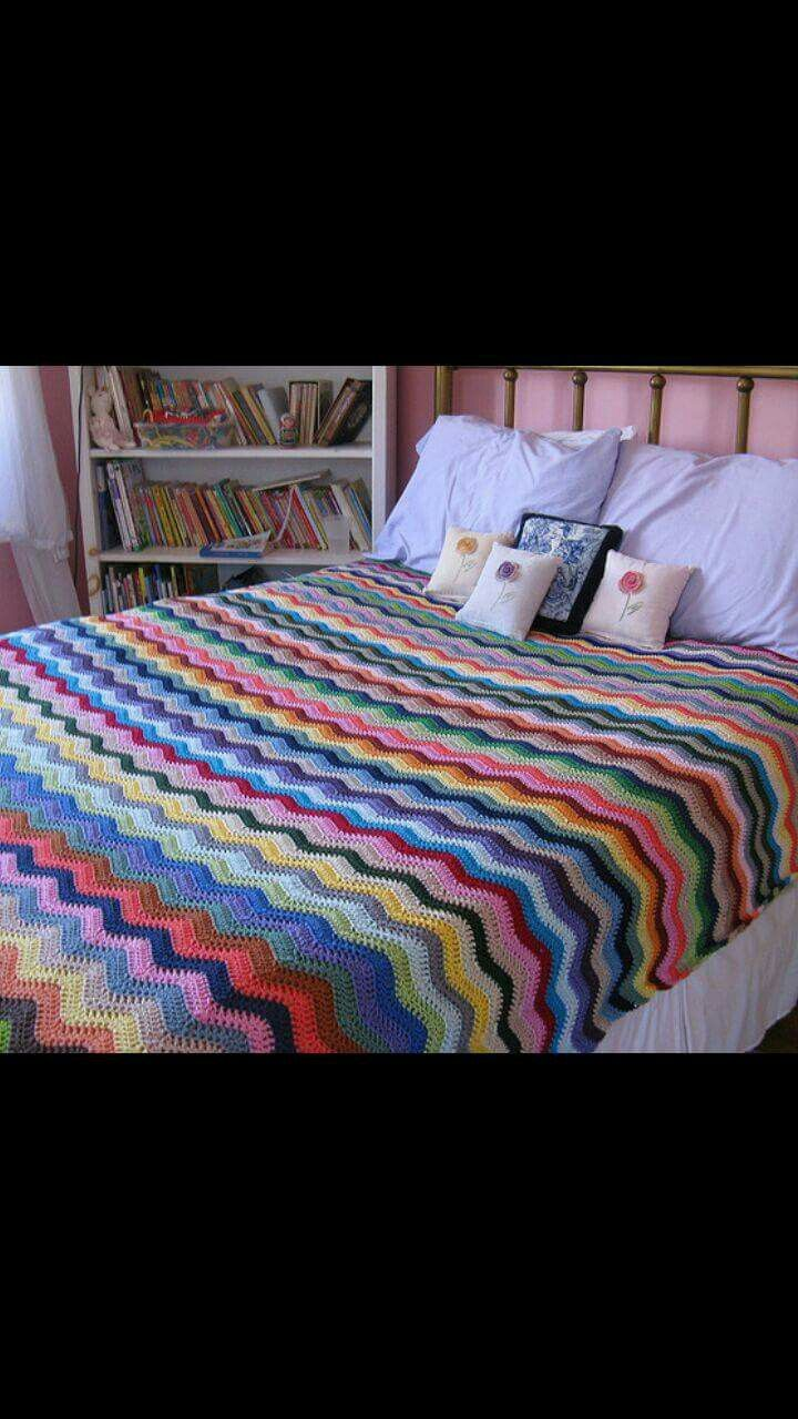 Pin by on doaa pinterest manualidades and ideas para ravelry neat ripple pattern pattern by lucy of bankloansurffo Images