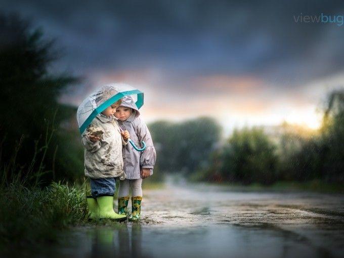 Kids Nature Photo Contest