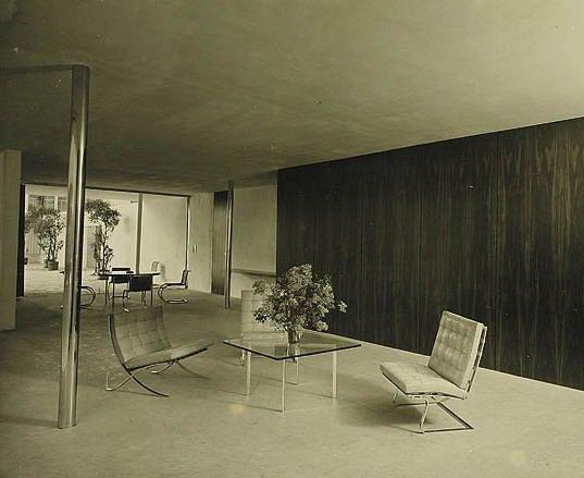 Ncmh Mies Van Der Rohe Mies Van Der Rohe Pinterest Modern
