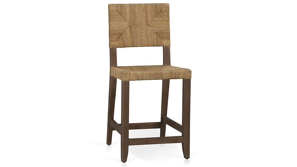 Brilliant Shop Fiji Bar Stools Formed From The Lampakanay Plant Gmtry Best Dining Table And Chair Ideas Images Gmtryco