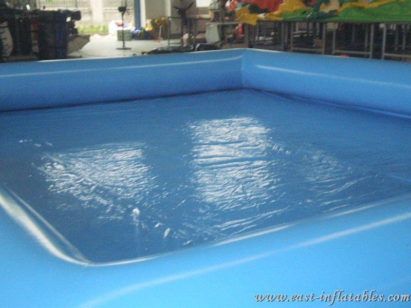 Piscina Inflable Del Pvc With Images Outdoor Decor Pool
