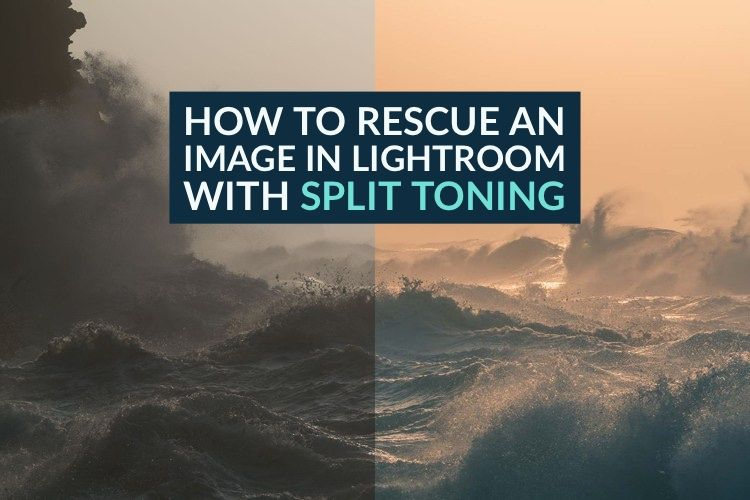 Rescue an Image with Split Toning in Adobe Lightroom ...