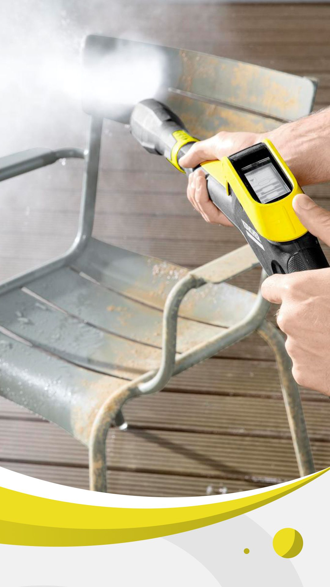 Pin On Best Pressure Washer For Patios Homes