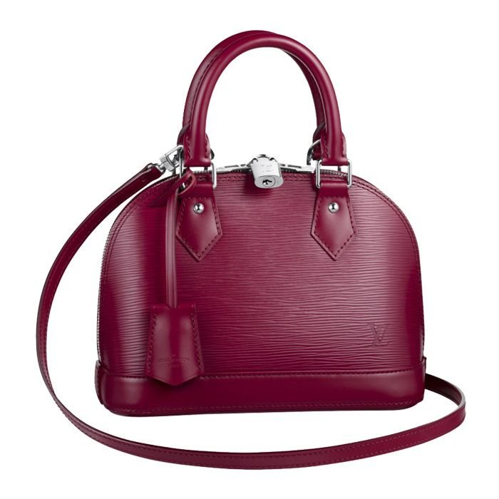 Louis Vuitton Handbags Alma Bb M40851 234 99