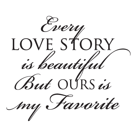 Mom You Are Braver Than You Believe Quote Wallpaper Every Love Story Is Beautiful But Ours Is My Favorite