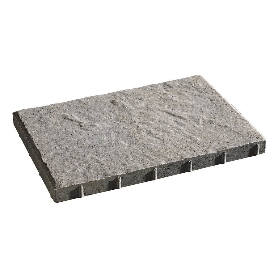 Decor 16 In X 24 Saranak Concrete Slab Patio Stone At Lowe S Canada Find Our Selection Of Stones Pavers The Lowest Price Guaranteed