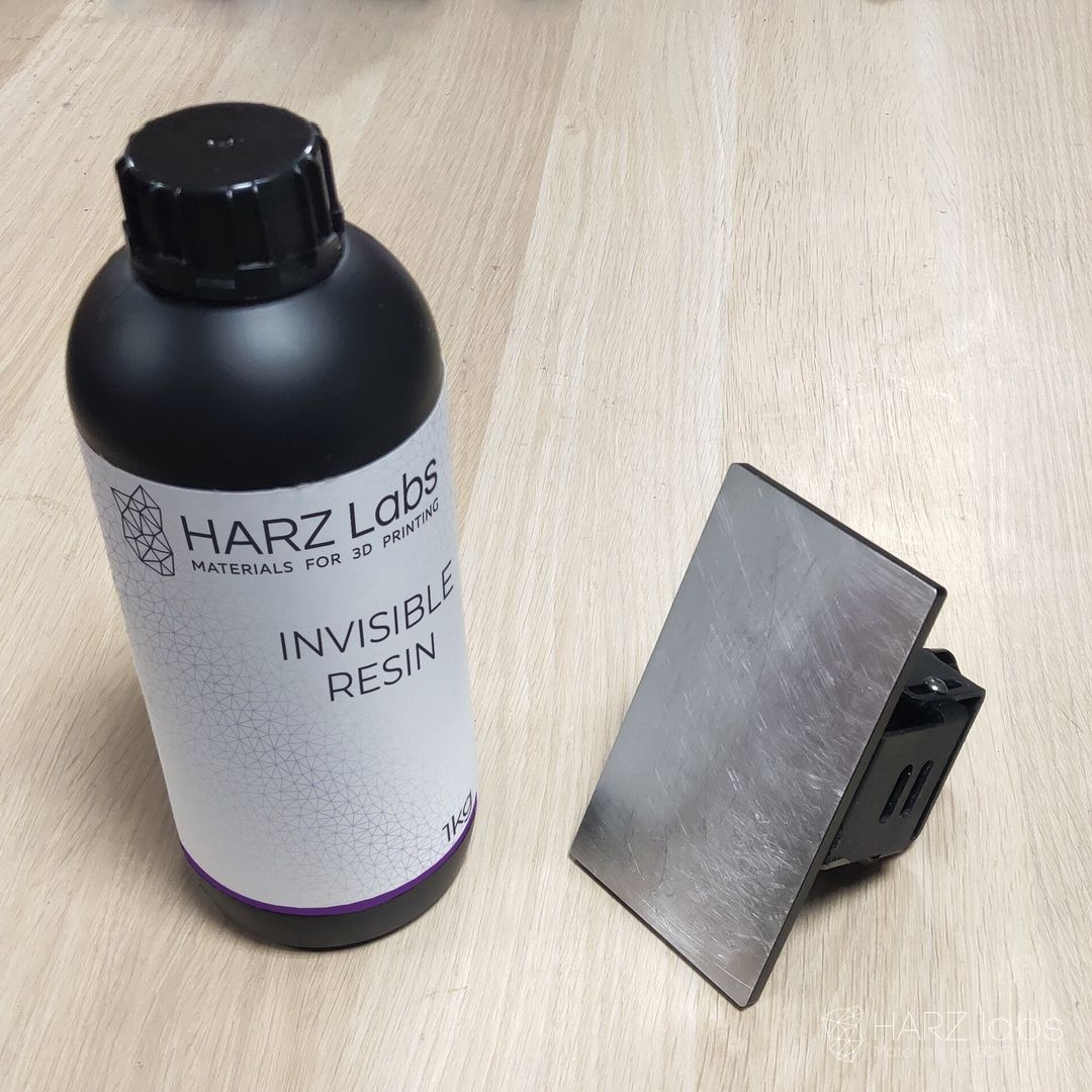 Today HARZ labs is presenting a new revolutionary