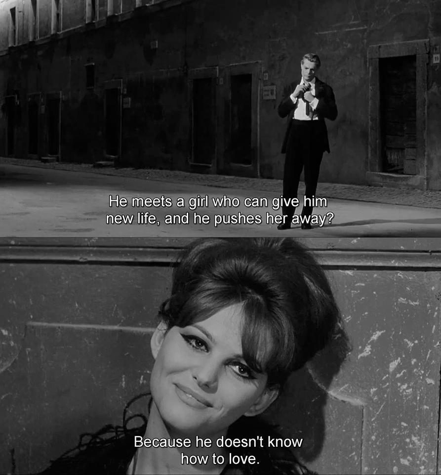 8½ Federico Fellini Cinema Paradiso Frases De Cine