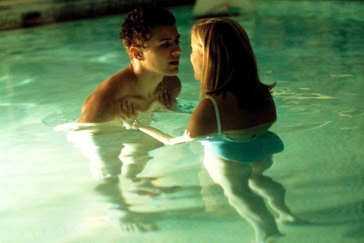 Ryan Phillippe, Cruel Intentions | Cruel intentions ...