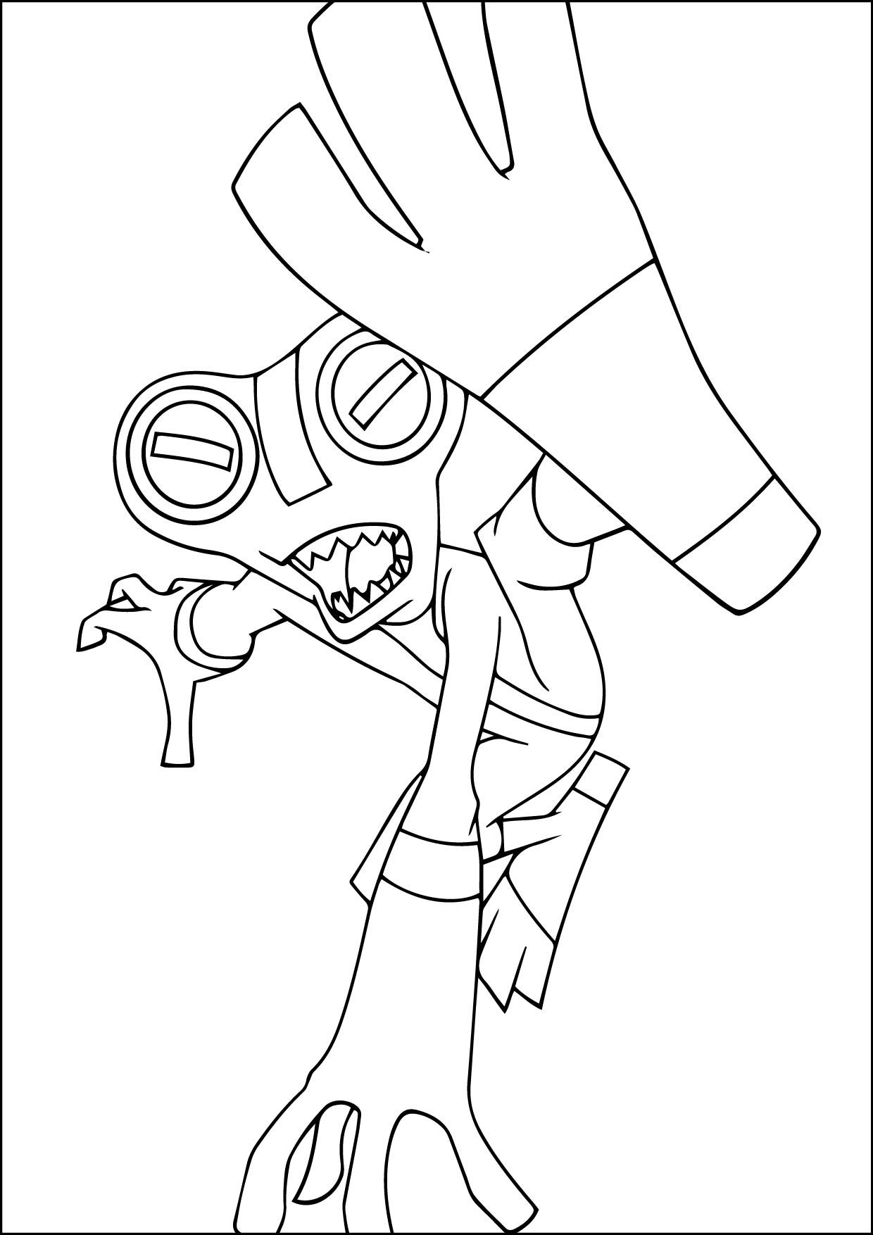 Cool Coloring Page 11 10 2015 034649 01 Check More At Http Www Mcoloring Com Index Php 2015 10 26 Coloring Coloring Pages For Kids Ben 10 Cool Coloring Pages