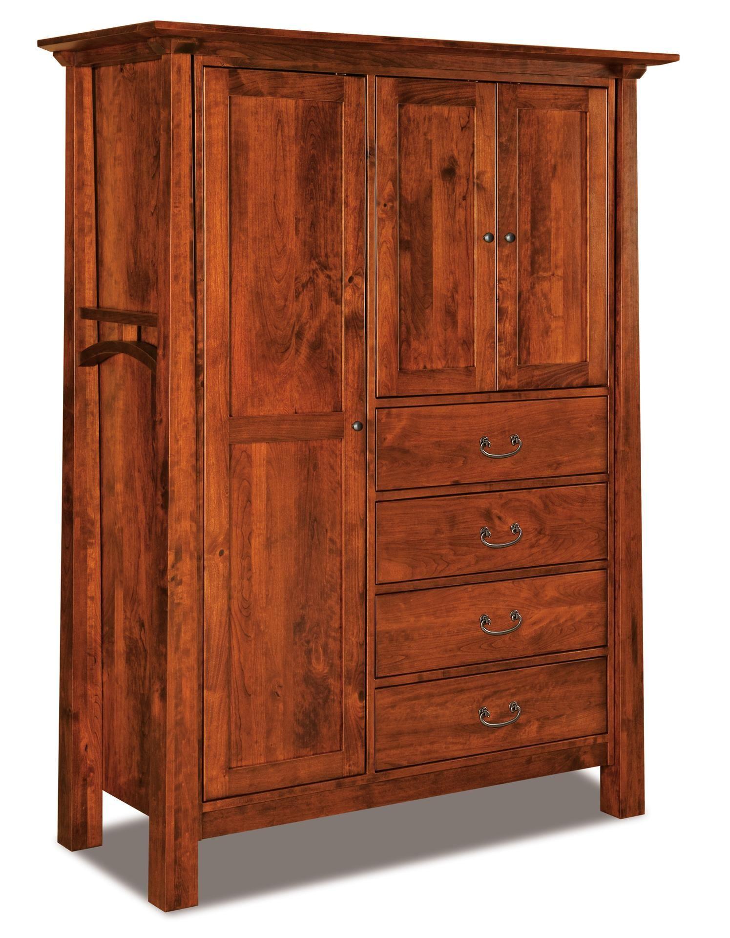 Amish Artesa Chifforobe Bedroom Furniture Pinterest Mission